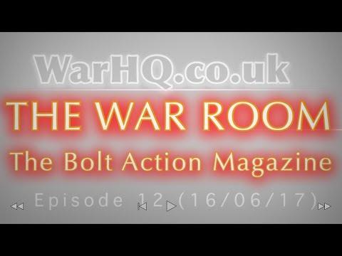 The War Room Show 16 June 2017