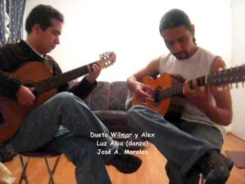 Música Instrumental Colombiana Wilmar Y Alexander Youtube