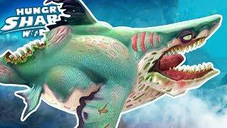 عالم القرش الجائع | Hungry Shark World