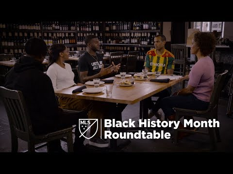 For the Culture: Black Soccer in North America