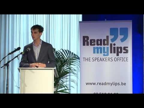 Mediadebat De Naakte Journalist - Frederik De Swaef - Boekenbeurs 2012
