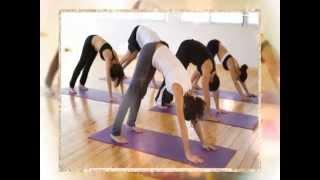 Студия йоги Прана. Хатха йога Воронеж