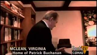 """Pat Buchanan library - Books he used researching """"The Unnecessary War"""" - Part 2"""