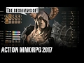Top 5 Upcoming ACTION MMORPG Hack and Slash PC 2017