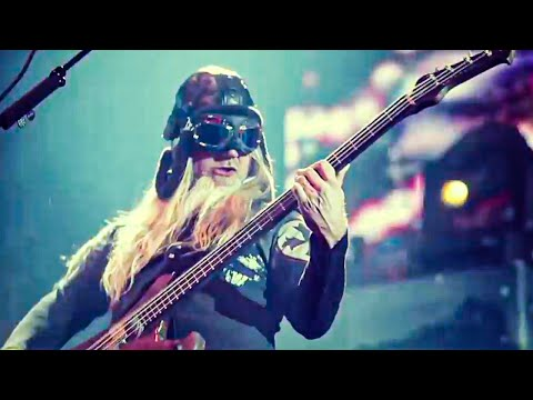 Nightwish - Last Ride Of The Day LIVE)