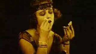 The Affairs of Anatol (1921), Gloria Swanson, DeMille