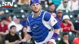 Danny Jansen talks MLB debut & Fortnite Rivalries | Good Show