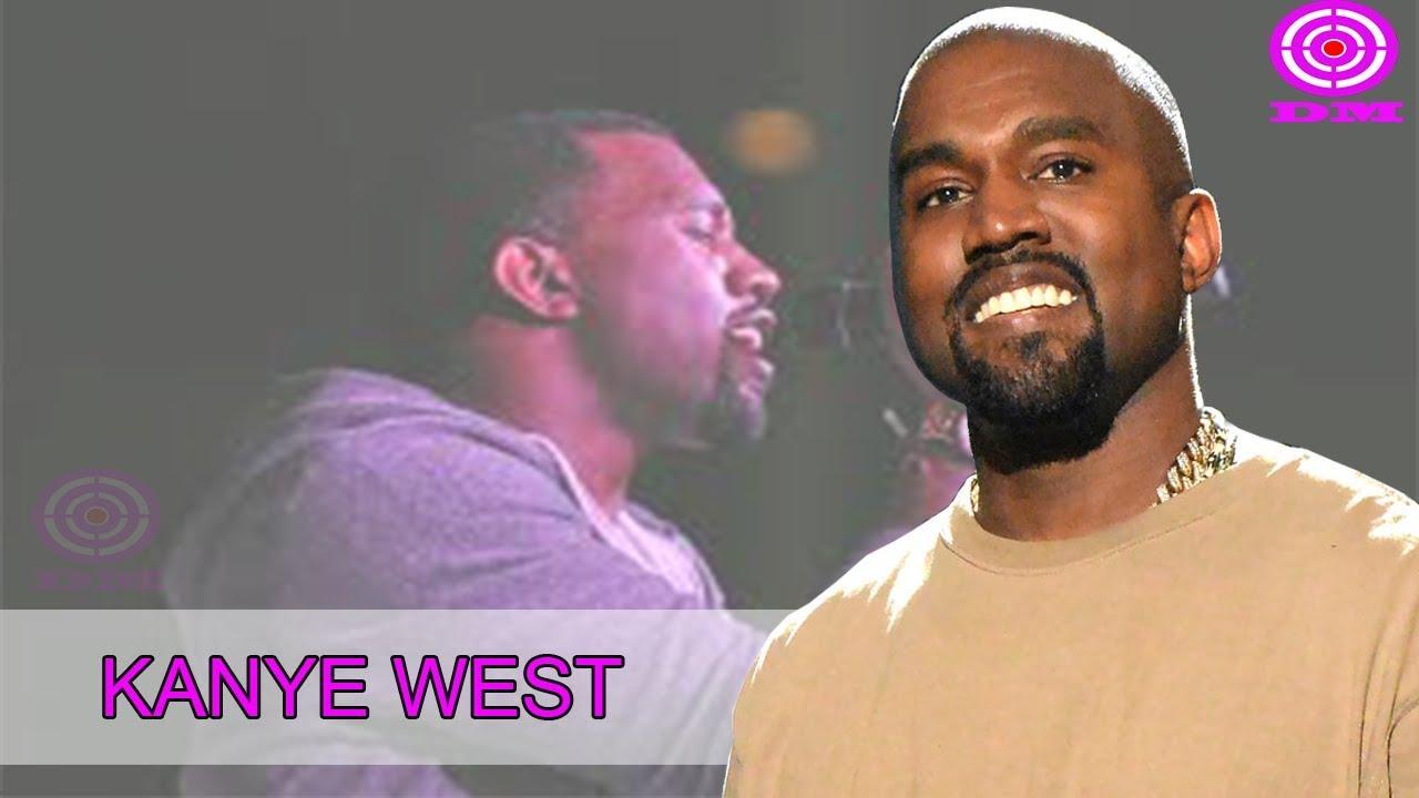 Kanye West Rapper Singer Entrepreneur Motivational Quotes For