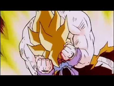 Efectos especiales Goku