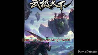 MARTIAL WORLD Chapter 1955 – Lin Ming's World