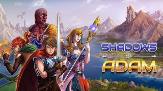 Shadows of Adam - Official Release Trailer thumbnail
