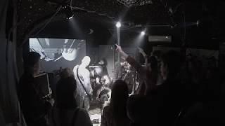 PROTOTIP live @ MKC Kombinat (2018/04/20)