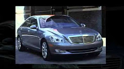 atlanta georgia airport limousine rental