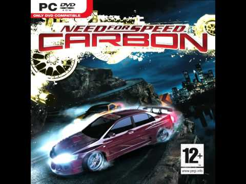 Need For Speed Carbon Full Soundtrack