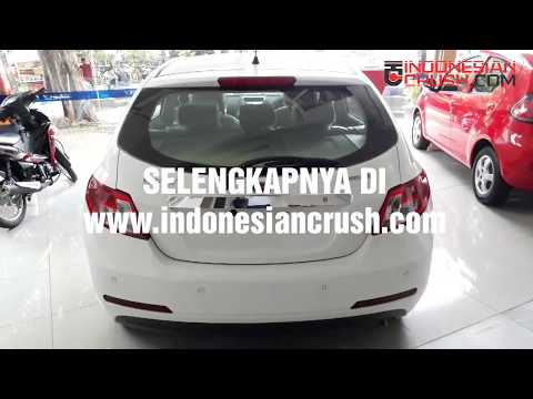 REVIEW GEELY EMGRAND 7 HATCHBACK