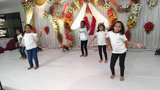 ismart-shankar-silaka-silaka-song-dance-dimaak-kharaab-dance-by-neeharika-monika-mahesh