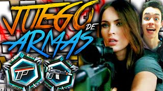 JUEGO DE ARMAS YEEEAAH Advanced Warfare Gameplay 20 - TheGrefg