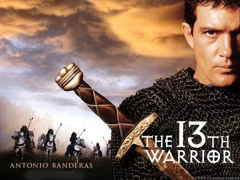 The 13th Warrior 1999 HD   Antonio Banderas, Diane Venora, Dennis Storhøi