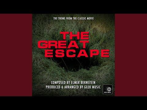 The Great Escape - Main Theme mp3