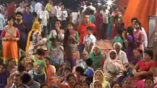 Anil Bawra Bhajan - Hum To Baba Ke Bharose Chalte Hai