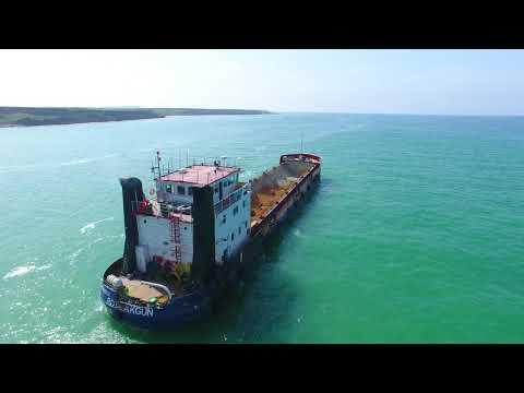 Rota Akgün (Hopper Barge)