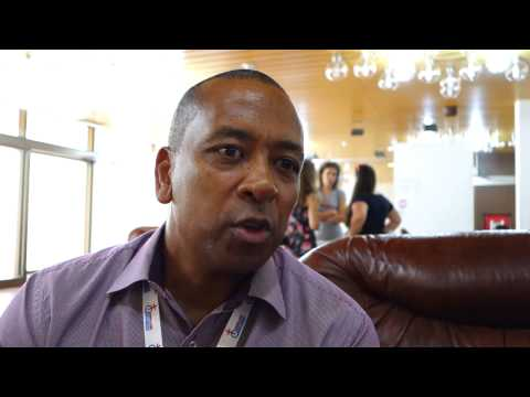 Interview with Patrick Johnson