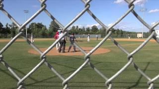 Matt Andrews (Class of 2015) - 2014 Summer Baseball Highlights