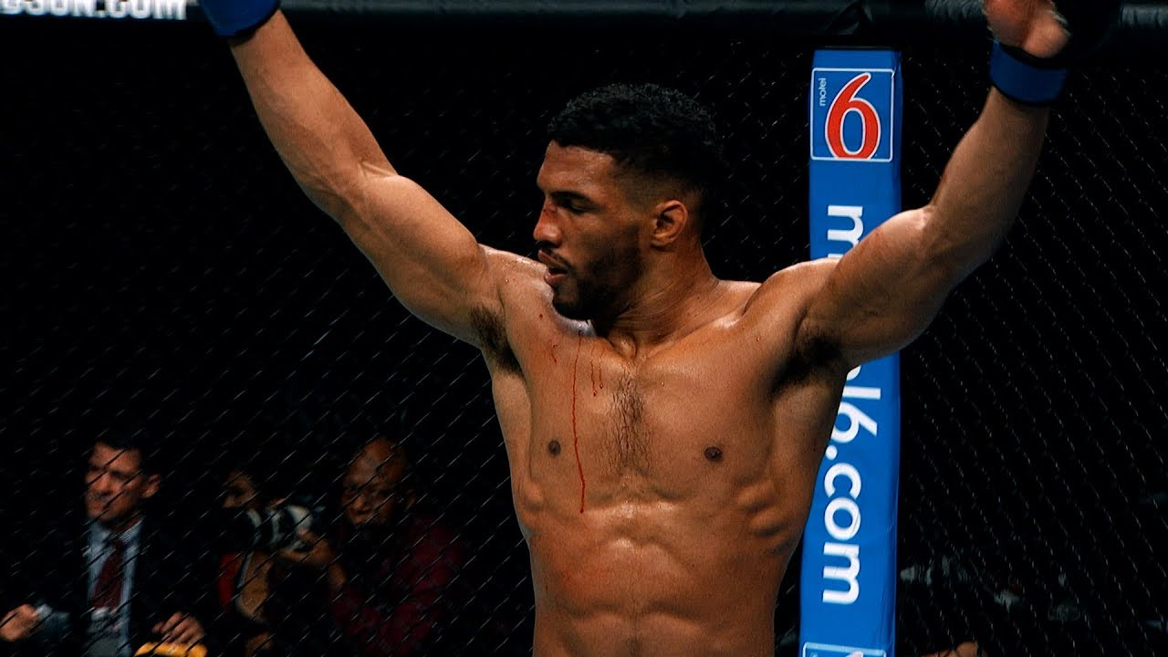 Fight Night Milwaukee: Kevin Lee - I Must Avenge My Loss