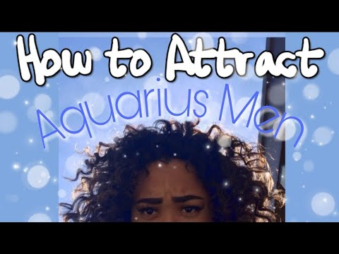 aquarius dating traits