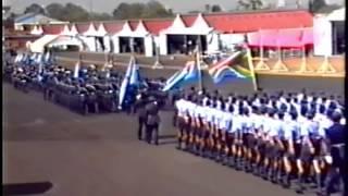 Swartkop AFB SAAF Parade 1995-02-01