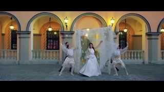 ZALESKI SHOW на свадьбе в Несвижском замке