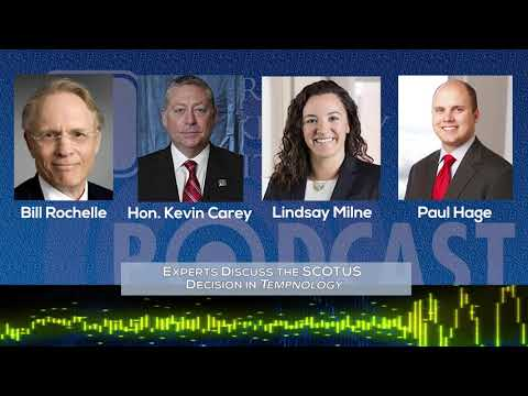 Ep230 - Experts Discuss the SCOTUS Decision in Tempnology