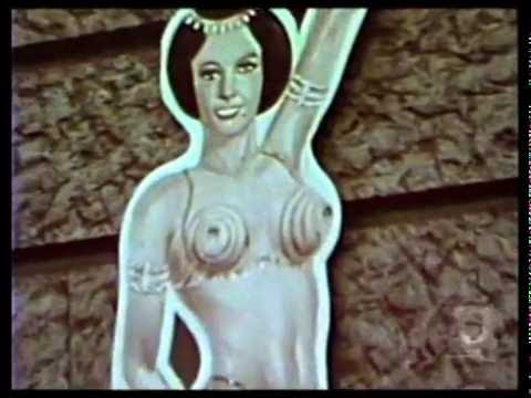 Download promo: A DANDY IN ASPIC (1968) - dirty Berlin hippies + Mia Farrow