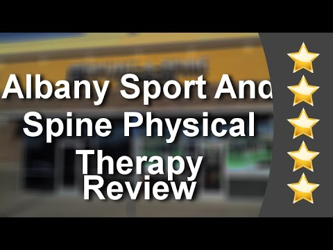 Albany Sport And Spine Physical Therapy AlbanyExcellent5 Star Review by  Randy H