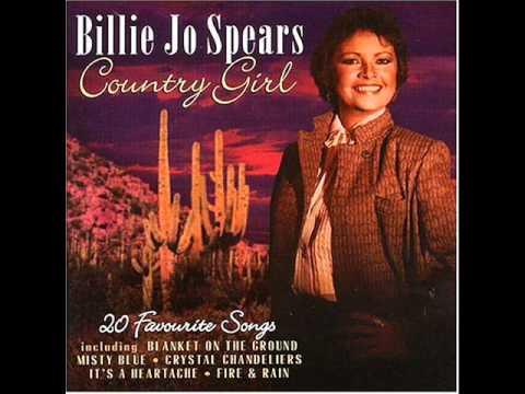 Billie Jo Spears -  Tennessee Waltz