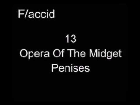 Midget Penises 93