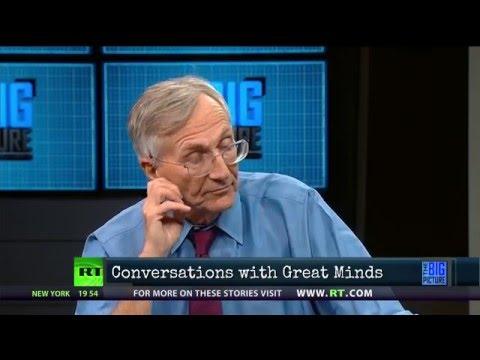 Great Minds/Seymour Hersh - Bin Laden- A Prisoner of War. It Was a Hit...
