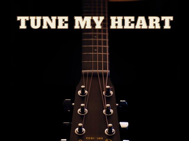Tune My Heart Devotional--