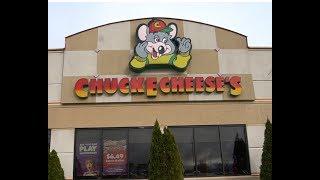 Chuck E Cheese Clarksville Full Studio Tour