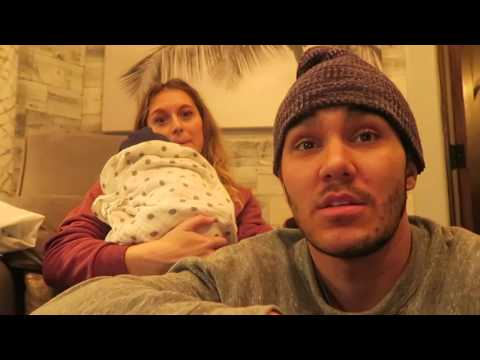 WE HAD A BABY