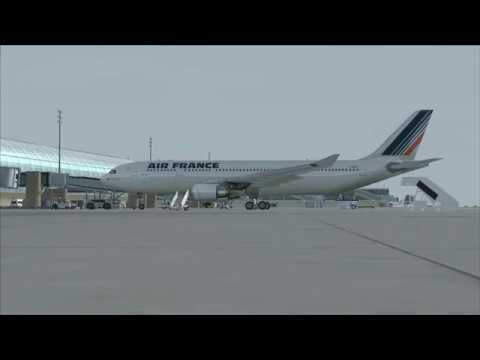 flight from Paris to Kigali Rwanda