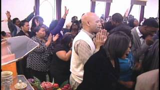 First Lady Tina Smith {Altar Call}