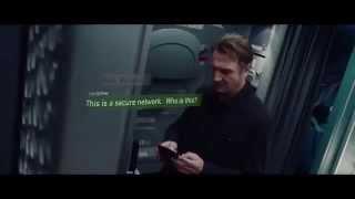 Non - Stop ( Воздушный маршал )Official Trailer 2014  HD