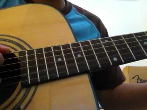 I Do (Cherish You) - Mark Wills / 98 Degrees (Acoustic Cover)