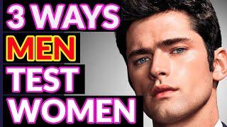 3 Hidden Ways Men Test a Woman's Value | Attract Great Guys w/ Jason Silver