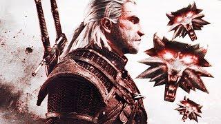 Игра Под Музыку / Игровой Трейлер   Ведьмак 3: Дикая охота   The Witcher 3: Wild Hunt   Ненависть