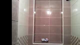 Ремонт типового туалета в многоэтажном доме(Ремонт ванной комнаты Киев. Плиточник Киев ,услуги плиточника, укладка плитки YouTube,укладка плитки,укладка..., 2015-04-09T05:37:09.000Z)
