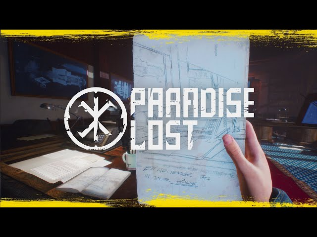 Paradise Lost (видео)