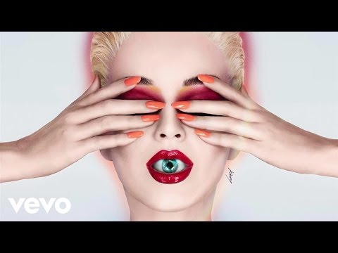 Katy Perry - Bigger Than Me (Audio) Mp3