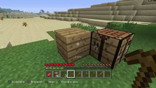 COMMENT JOUER A MINECRAFT DANS MINECRAFT ! PS4/PS3/XBOX ONE/360/WII U/PS VITA/SWITCH/PC SECRET FR